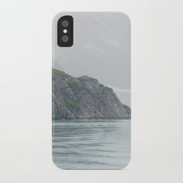 The Majestic Bay iPhone Case