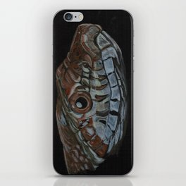 Corn snake iPhone Skin