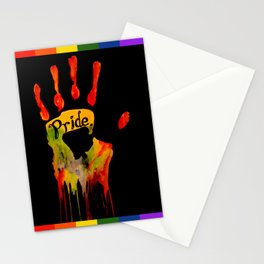 Pride Stationery Cards