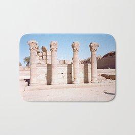 Temple of Dendera, no. 3 Bath Mat