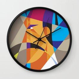 osman Wall Clock