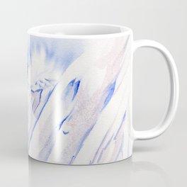 Powder Skiing Coffee Mug