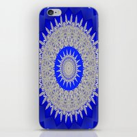 frozen iPhone & iPod Skins featuring Frozen  by Lena Photo Art