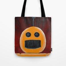 Robbie Tote Bag