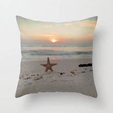 Little Star Throw Pillow