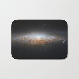 UFO Galaxy (NGC 2683) Bath Mat
