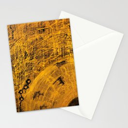 A Day In The Life - a tribute to the fab 4 (5) Stationery Cards