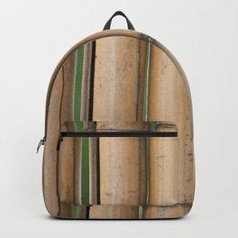 Bamboo 1 Backpack