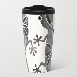 Geckos – Black Palette Travel Mug