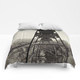 trestle Comforters
