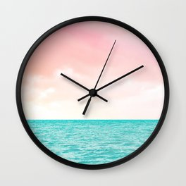 Cure Wall Clock