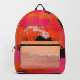 Warm Fields Backpack