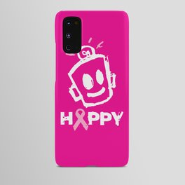 Breast Cancer Awareness Android Case