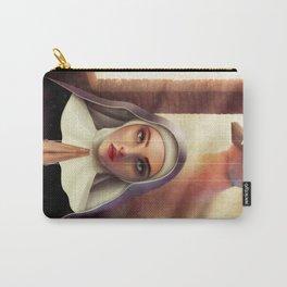 Nun Carry-All Pouch