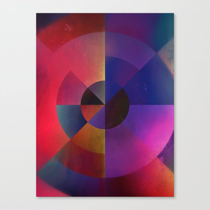 rytyte Canvas Print
