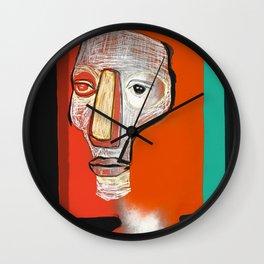 niebla Wall Clock