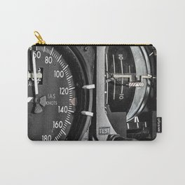 IAS ADI Carry-All Pouch
