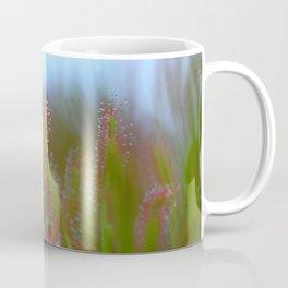 Fairy Like Sundew - JUSTART © Coffee Mug