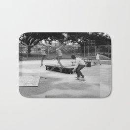 Skater Series #2 Bath Mat