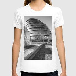 City Hall, London T-shirt