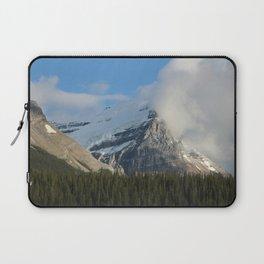Clouds & Glaciers Laptop Sleeve