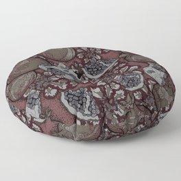 Persephone: Underworld Queen  Floor Pillow