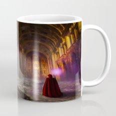 Sanctum Mug
