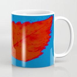BE LIKE A LEAF #9 Coffee Mug