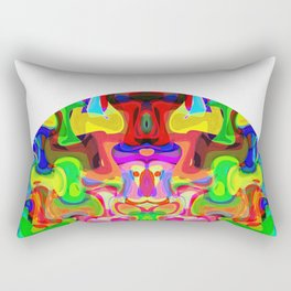 Riot Rectangular Pillow