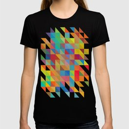 Color Chaos T-shirt