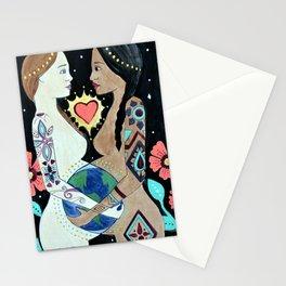 MUNDO Stationery Cards