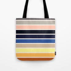 The colors of - Howl's moving castle Tote Bag