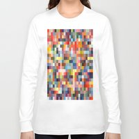 sprinkles Long Sleeve T-shirts featuring Sprinkles by Stuff.
