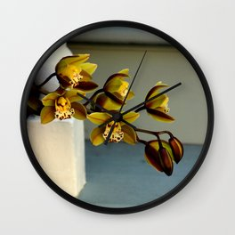 Overstepping One's Bounds Wall Clock