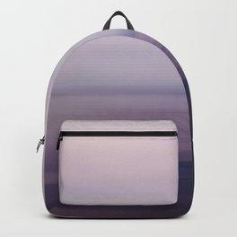 Blured Sea Backpack