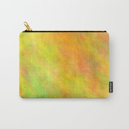 Golden Rod Color Carry-All Pouch