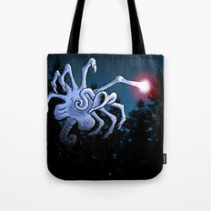 bring out the hurt light ... Tote Bag