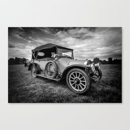 Iris Tourer 1912 Canvas Print