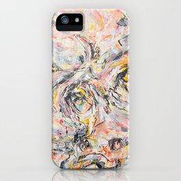 Minotaur iPhone Case