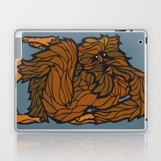 Squatch Laptop & iPad Skin