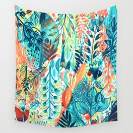 Pattern 27 Wall Tapestry