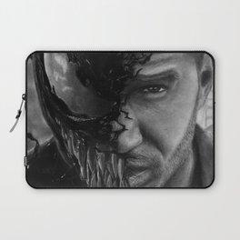 Eddie Brock/Venom Laptop Sleeve