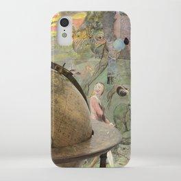 The Globe iPhone Case