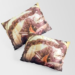 Danganronpa   Toko Fukawa Pillow Sham