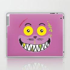 Smilezz / Cheshire Cat Laptop & iPad Skin