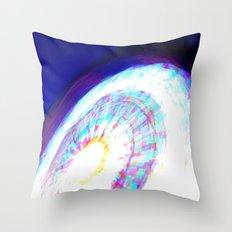 Carnival 6 Throw Pillow
