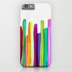 Colorful Stripes 2 Slim Case iPhone 6