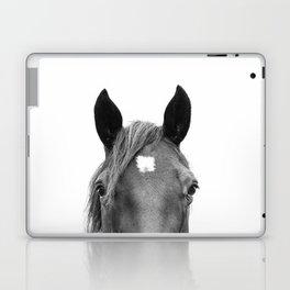 Peeking Horse Laptop & iPad Skin
