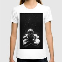 bane T-shirts featuring Bane by Sam Rowe Illustration