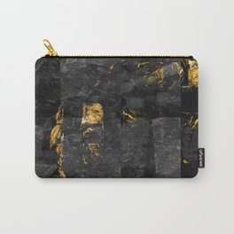 Grid Carry-All Pouch
